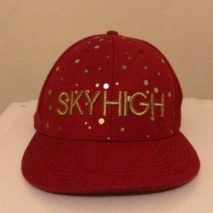 ❣️ 3 for $20/Sky High Nike cap